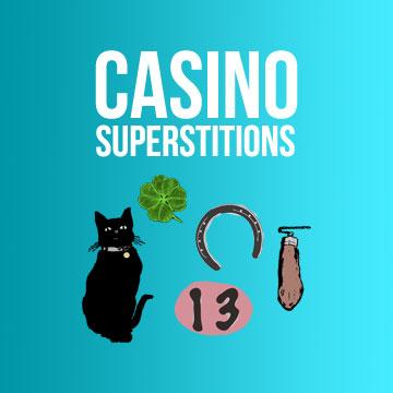 Les superstitions de jeu dans le monde