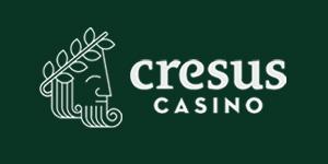 le logo du cresus casino
