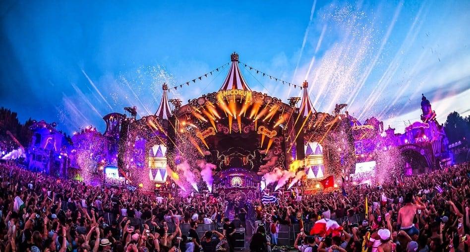 Est-ce que Tomorrowland est le festival le plus élaboré sur Terre ?